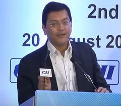 Closing remarks by Mr Pradeep Banerjee, Executive Director-Supply Chain, Hindustan Unilever Ltd. at the Conference on