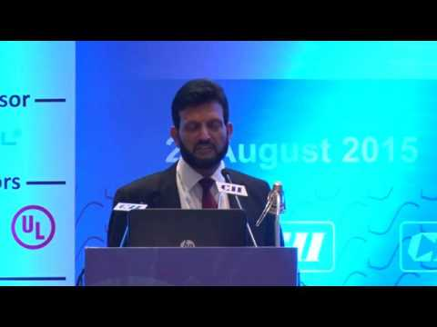 Special Address by Guest of Honour Mr Krishna Ballabh Agarwal, Additional Secretary, ...