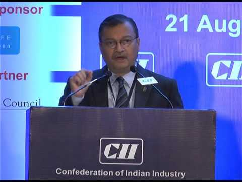 Address by Mr S K Roy, Chairman, Life Insurance Corporation of India at the inaugural ...