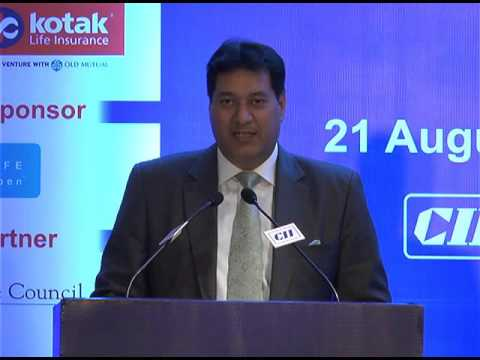 Concluding remarks by Mr Rajesh Sud, Summit Co-Chair at the inaugural session of the 17th Insurance Summit