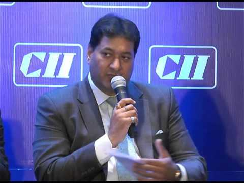 """CEO's Panel Discussion: """"Building Growth, Building Value"""" at the 17th Insurance Summit"""