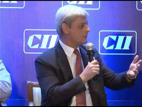 Panel discussion on Distribution Transformation & Role of Technology at the 17th Insurance Summit