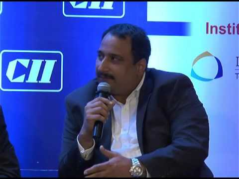 Panel discussion on Insurance Laws (Amendment) Act 2015-Way forward for Indian Insurance Sector at the 17th Insurance Summit