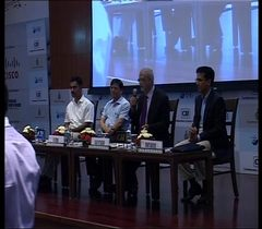 "Panel discussion on ""Investing in Building Professionals"""