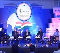 "Panel Discussion on ""Make in India"" - Digital & Engineered Manufacturing"