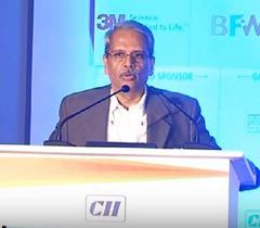 "Opening remarks by Mr Kris Gopalakrishnan, Co-Founder, Infosys Limited at the inaugural session on day 2 of the ""Eleventh India Innovation Summit 2015"""