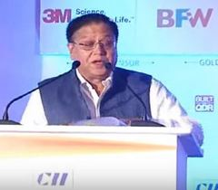 "Keynote address by Dr V K Saraswat, Member, Niti Aayog, Government of India at the inaugural session on day 2 of the ""Eleventh India Innovation Summit 2015"""