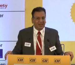 Introductory remarks by Sudhir Mehta, Chairman & Managing Director, Pinnacle Industries ...