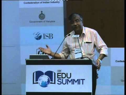 Address by Dr Sarit Kumar Das, Director, IIT Ropar