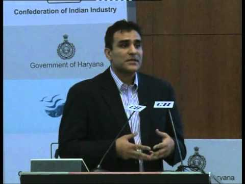 Address by Mr Vivek Rao, Lead System Engineer, Cisco Systems