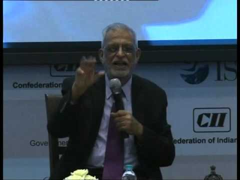 Overarching Remarks by Mr Vijay K Thadani, VC & MD, NIIT Ltd