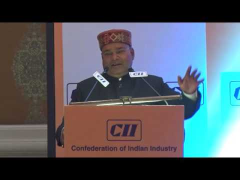 Special Address by Chief Guest Thaawarchand Gehlot, Minister for Social Justice & Empowerment, Government of India
