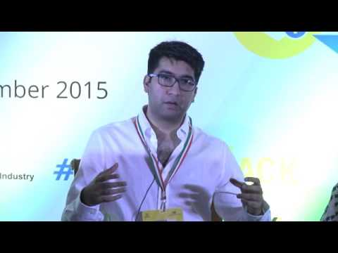 """Panel discussion on """"Boosters for Growth"""""""