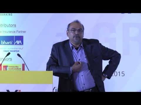 Address by Mr Ravi Jagannathan, Chief Executive Officer, Y-Cash Software Solutions Pvt Ltd