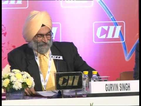 Opening Remarks by Mr Gurvin Singh, MD, Coatec India