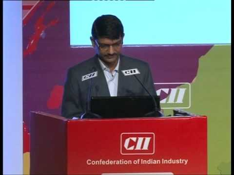 Address by Mr Ram Kumar Prasad, Key Account Manager–Automotive, Akzo Nobel on Powder Coating–New Technology & Possible Solutions in   Automotive Industries