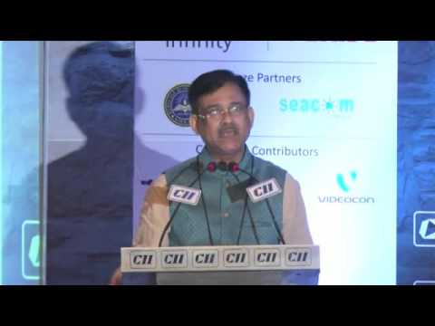 Address by Dr Dhrubajyoti Chattopadhyay, Vice-Chancellor, Amity University Kolkata