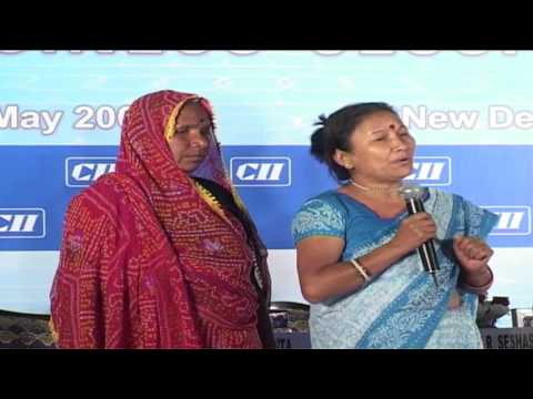 Journey of CII Foundation Woman Exemplar Program