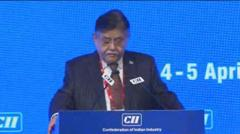 Welcome Address by Sumit Mazumder, President, Confederation of Indian Industry