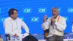Question & Answer Session on Opportunities in Indian Railways-The Scope for Partnerships
