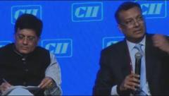 Interaction with the audience at the Session on Energizing India through Global ...