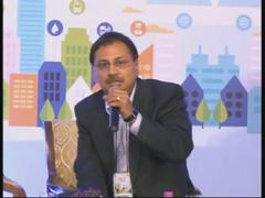 Anand Madhavan, Head - Energy & Urban Infrastructure, IMaCS speaks on Smart Cities