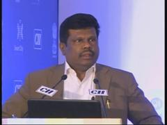 Karaikal Velavan, Principal Secretary-Urban Development, Government of Andhra Pradesh, speaks on Smart Cities