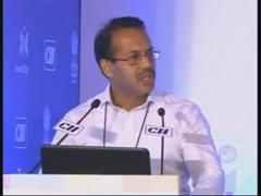 Kunal Kumar, Commissioner, Pune Municipal Corporation speaks on Smart Cities