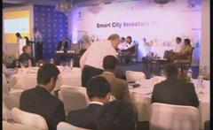 Nicolas Fornage & Jitender Sandhu speak on Smart Cities