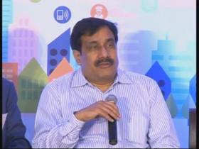 Sameer Sharma, Additional Secretary, MoUD & Mission Director, Smart City Mission speaks on Smart Cities