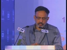 Rajiv Gauba, Secretary, Ministry of Urban Development, Government of India speaks on Smart Cities