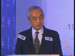 H E Kenji Hiramatsu, Ambassador Extraordinary and Plenipotentiary, Embassy of Japan speaks on Smart Cities