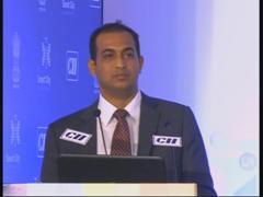 Karthik Rajan, VP-Asia Pacific, Public Sector & Government Practice, Frost & Sullivan speaks on Smart Cities