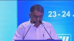 Pradeep Kumar Sinha, Cabinet Secretary speaks on Standards