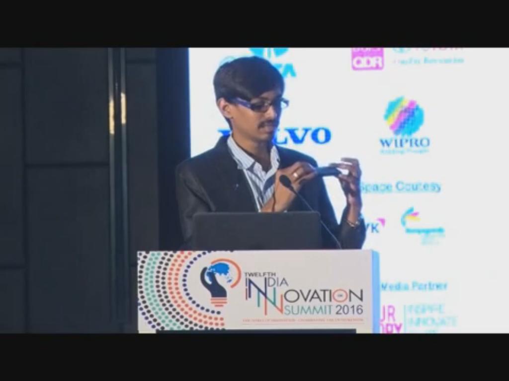 Innovation - A SAMAY SANCHARAK Approach