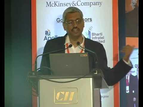 Baskaran Jayaraman, VP - Operations, TVS Motor speaks on TPM