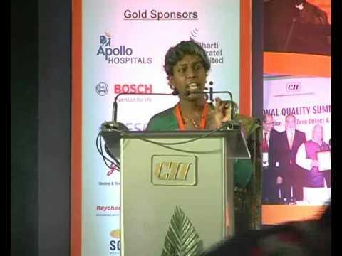 Akkai Padmashali, Founder, Ondede Speaks on the Rights of the Transgender Community