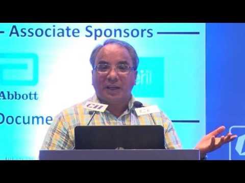 R Kodakkal, Senior Director and Site R&D Leader, Philips Healthcare Innovation Center ...