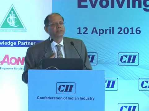 Ajit Kumar Seth, Chairman, PESB speaks on changes in organisations and the subsequent changing role of the HR