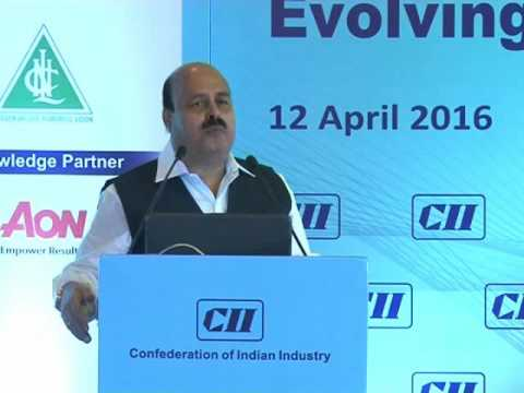 S K Acharya, Chairman & Managing Director, Neyveli Lignite speaks on the effects of Disruptive Technologies and Trends on Industries