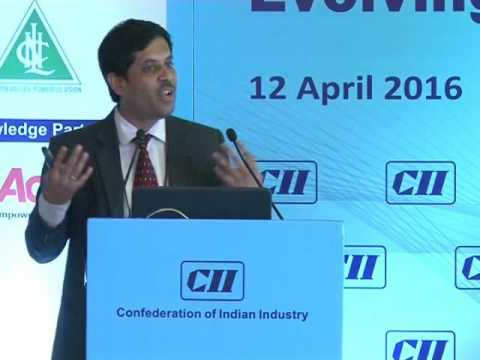 Ashish Sharma, COO, Bridge i2i speaks on the currents of Globalisation and Digitisation and how they are affecting organisational ecosystems
