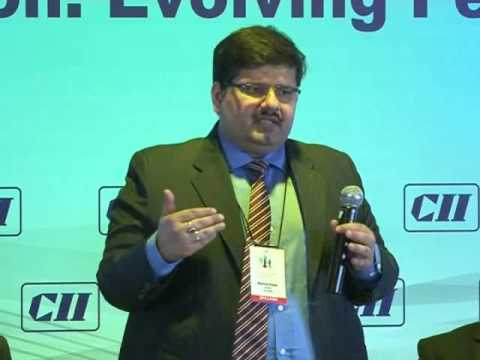 Shaswat Kumar, Partner, Aon Hewitt speaks on HR technology in the evolving business scenario