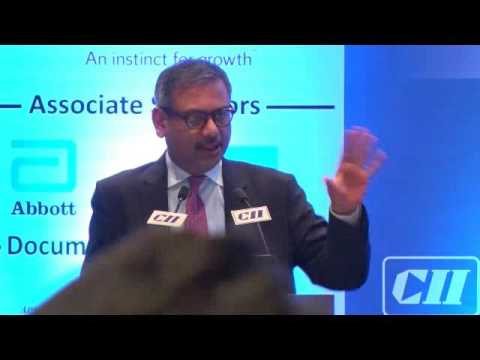 Probir Das, Managing Director, Terumo India Pvt Ltd speaks on Access to Healthcare