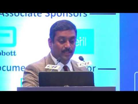 Badhri Iyengar, Managing Director-South Asia, Smith and Nephew Healthcare Pvt Ltd speaks ...