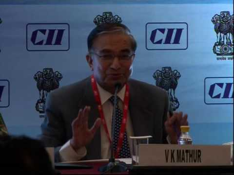 V K Mathur, Former Chairman, AAI speaks on changes that are in the horizon for the defence sector