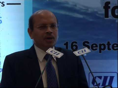 Shri Ashok Kumar Gupta, Secretary (DP), Ministry of Defence speaks on the latest government initiative in the defence sector