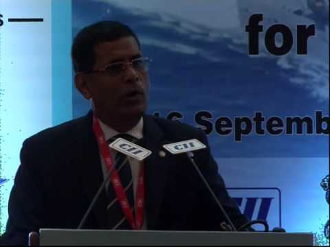 Rear Admiral AK Verma VSM (Retd), Co- Chairman, CII National Committee on Defence shares his views on the indigenous production of defence equipments