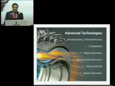 Sanjeev Kakkar, Director - Business Development, GE Aviation highlights the contributions of GE Aviation towards the Indian aerospace