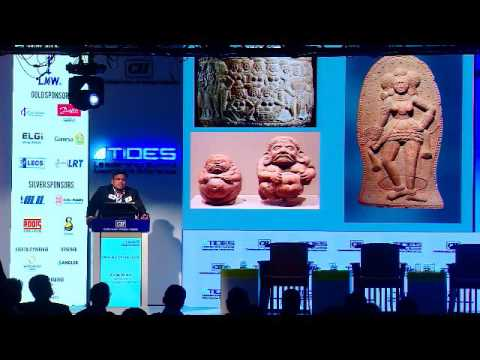 S Vijay Kumar, Co Founder, India Pride Project, Poetryinstone speaks on theft of idols and antiques
