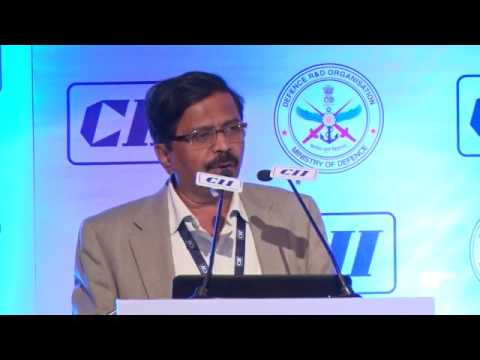 Mr Ramesh B V, Head, Business Development (Projects), Astra Microwave Products Ltd speaks on the Challenges in Manufacturing Defence and Aerospace Electronics